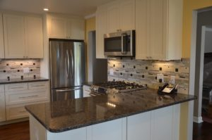 AGH Construction Kitchen Remodeling