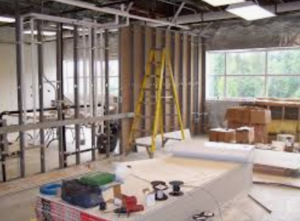 AGH Construction Commercial Tenant Improvement